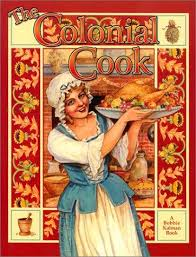 Colonial Cook (First Nations, food)
