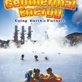 Geothermal Energy: Using Earth's Furnace (BC3)