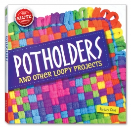 Potholders and Other Loopy Projects (Gift Ideas)
