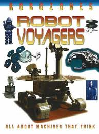 Robot Voyagers (technology)