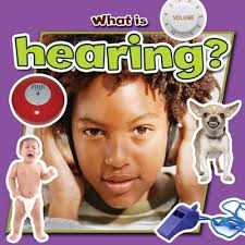 What is Hearing? (Sound, human body, Senses)
