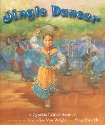 Jingle Dancer (First Nations, dance)