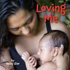 Loving Me (First Nations) Board Book