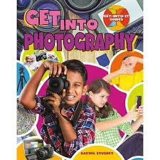 Get into Photography (career)