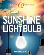 From Sunshine to Light Bulb (electricity, renewable energy, BC3)