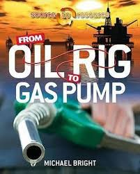 From Oil Rig to Gas Pump (environment, resources, energy)