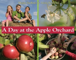 A Day at the Apple Orchard (food, plant, season, BCK)