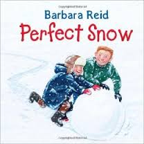 Perfect Snow (Hard Cover) (Come Sit By Me Vol. 1)