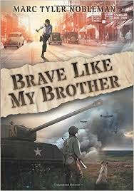 Brave Like My Brother (History)