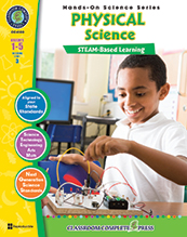 Physical Science: Hands-On STEAM (BC1)