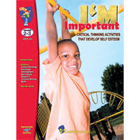 I'M IMPORTANT GR 2-3 (BC2)