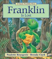 Franklin Is Lost (BC1, HCOS1)