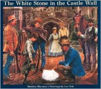 White Stone in the Castle Wall (BC1, HCOS1)