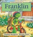 Franklin Rides A Bike (Come Sit By Me Vol 1, BCK, HCOSK)
