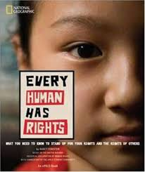 Every Human Has Rights What You Need to Know About Your Human Rights (HCOS6, BC6)