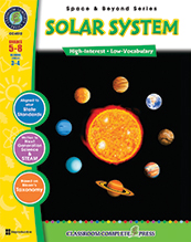Solar System (BC6, HCOS6) (space)