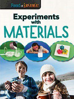 Experiments with Materials (STEM, Matter, BC1, BC2, BC3, HCOS3)