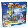 Ultimate Secret Formula Lab (Chemistry, fluid dynamincs, pressure, STEM)