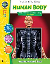 Human Body - Big Book (BC5, BC6)