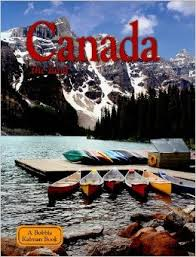 Canada the Land (revised) (First Nations, cultures, environment, geography, community) (CP2, BC2, BC3)