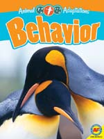 Animal Adaptations: Behavior (habitat, BCK, BC1) While supplies last