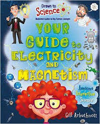 Your Guide to Electricity and Magnetism (BC3, BC7, BC9)