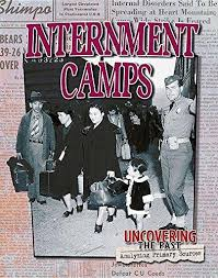 Internment Camps (Canadian History) (CP5, BC5, HCOS5)