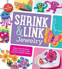 Klutz: Shrink & Link Jewelry