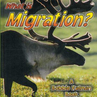 What is Migration? (animal, adaptation, habitat)