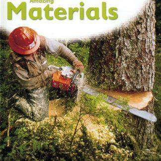 Amazing Materials (solid, liquid, gas, BC2)