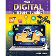 What is Digital Entrepreneurship? (Career, electives, technology, BC6, BC7, BC8, BC9)