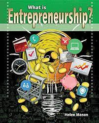 What is Entrepreneurship? (career, electives, business, BC5, BC6, BC7, BC8, BC9)