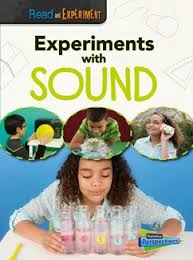 Experiments with Sound (STEM, BC1)