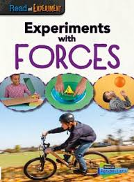Experiments with Forces (STEM, BCK, BC2, BC5)