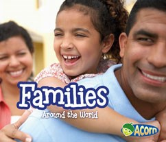 Families Around the World (BCK, family, community)