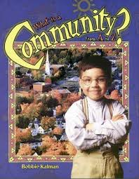 What is a Community? from A to Z (family, BC1)