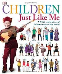 Children Just Like Me (community, culture, diversity, BCK, BC1,BC2,BC3)