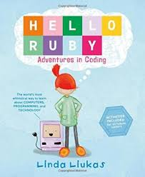 Hello Ruby: Adventures in Coding (BC5)