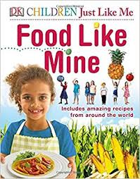 Children Just Like Me Food Like Mine (community, BC1, BC2, BC3)