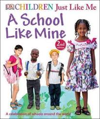 Children Just Like Me: A School Like Mine (community, global, BC6)