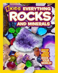 National Geographic Kids Everything Rocks and Minerals (BC5)