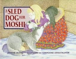 A Sled Dog for Moshi (BCK, BC2, HCOS2)