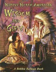 Native North American Wisdom and Gifts (First Nations, BC3)
