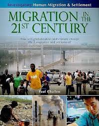 Migration in the 21st Century: How will globalization and climate change affect migration and settlement? (BC6)
