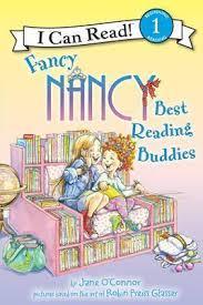 Level 1 Reading: Fancy Nancy: Best Reading Buddies