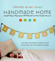 Handmade Home (crafts, art, family)