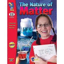 Nature of Matter Gr 5-8 (BC7)