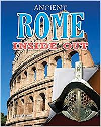 Ancient Rome Inside Out (BC7)
