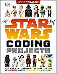 Star Wars Coding Projects (BC6, BC7)