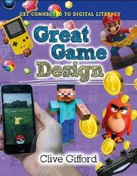 Great Game Design (technology, coding, BC6)